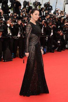 Gong Li, Festival de Cannes 2014
