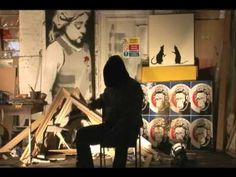 "Banksy's Exit Through the Gift Shop: A documentary on street art. Challenge the cultural gatekeepers who ""decide"" what art is!"
