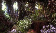 "Latest Screen Secret Garden movie Ideas In Francis Hodgson Burnett wrote a book entitled ""The Secret Garden&rdquo ;This can be a ta garden aesthetic Aesthetic Gif, Aesthetic Pictures, Aesthetic Beauty, The Secret Garden 1993, Diy Garden, Garden Path, Garden Crafts, Fairy Land, Faeries"