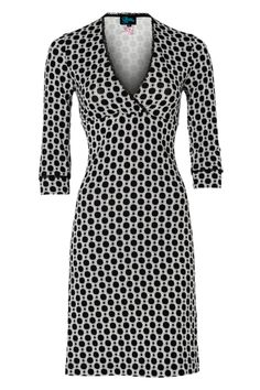 51631a6129129d tante betsy Retro Dot Toch is dit een mooitje. Chic Outfits