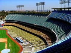 Dodger Stadium Club - 715 Feet Away