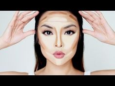 How to Apply Contour Makeup (with Pictures) - wikiHow