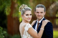Pretoria Wedding Photographer Darrell Faser Rosemary Hill with Megan and Luke Beautiful Wedding Venues, Pretoria, That Look, Bling, Photoshoot, Couple Photos, Celebrities, Wedding Dresses, Photography
