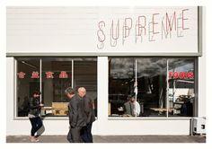 Best Awards - Coffee Supreme Ltd. / Supreme Supreme