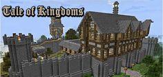 Minecraft Tale of Kingdoms 1.7.10 Mod