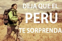 Deja que el #Perú te sorprenda con #rutas de #trekking, seguro que no te arrepentiras. http://www.deaventura.pe/trekking