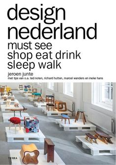 ba50807674bfb Design Nederland Must See Industrial Design