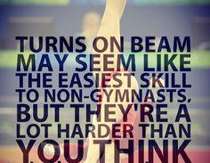 You try! It is so true