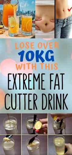 However, what if we told you that there is a way you can lose weight much faster? The only thing you need to do is start consuming this fat cutter drink. Cancer Cure, Colon Cancer, Prostate Cancer, Detox Recipes, Health Recipes, Fat Cutter Drink, Usa Health, Health Fitness, Detox Plan