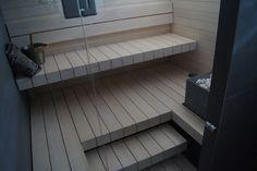 Modern Saunas, Electric Sauna Heater, Portable Steam Sauna, Sauna Shower, Men Spa, Traditional Saunas, Sauna Design, Finnish Sauna, Spa Rooms