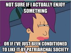 Because there's more than one memeworthy chararcter on Futurama.