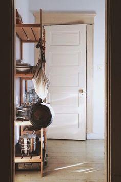 door and trim -