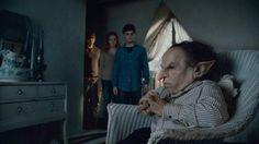J.K. Rowling revela un nuevo cuento de Harry Potter