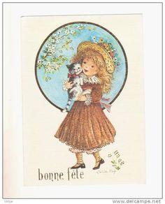 Cartes Postales / julie pop - Delcampe.fr