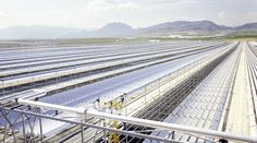 World's largest linear solar power plant able to power 15,000 Spanish homes - ABB Conversations