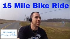 Vlog: 15 Mile Bike Ride Through Country Roads March 25 2017  Go Pro 15 Mile Bike Ride Through Country Roads VLOG March 25 2017 Learn How I Can Help You Achieve The Time and Financial Freedom Life That You Want  http://www.LJAviles.com  In this video I share with you a 15 mile round trip bike ride that Ant Cortez Haynes and myself rode from my house to his house. This video footage was recorded using an action camera and some accessories.  Action Camera and Accessories Waterpoof Action Camera…