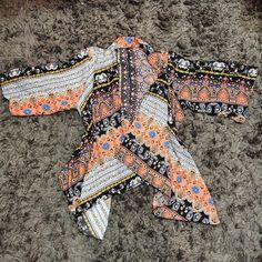 Strut Your Kimono - www.LemonDropShoppe.net
