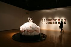 Exbition of Goyang Aram Museum