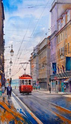 """""""Rua da Prata"""""""