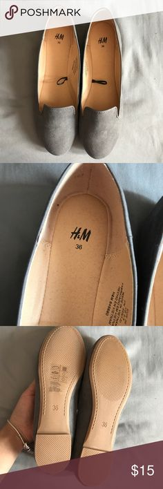 🆕 H&M Loafers Brand new without tags. Never worn.   ⭐️⭐️⭐️⭐️⭐️ Rating 💯 Shop with confidence  📦 Ship same day / next day 🛍 Bundle & save ⛔️ trades ⛔️ lowball offers H&M Shoes Flats & Loafers