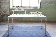 A Desk That Takes Multifunctional to a Whole New Level - Design Milk