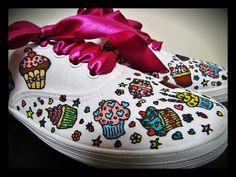 Sneakers | S023 cupcakes  Orders | omeupandan.info@gmail.com