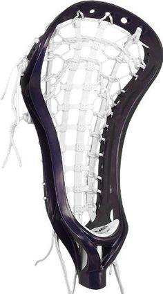 New Brine Amonte Head WHSAMO9PNVOSZ Lacrosse Royal/White