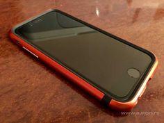Recenzija: Moshi iGlaze Luxe za iPhone 6/6s (review)