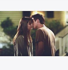 """Here is a picture from my favorite movie """"A walk to remember"""" ❤️"""