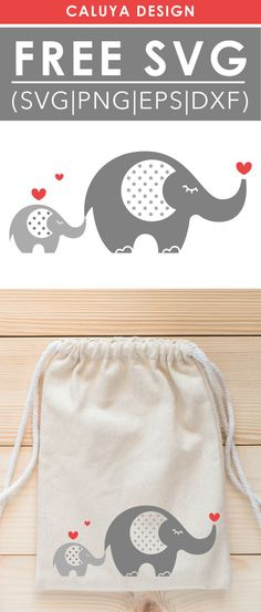 Free Baby And Me Elephant SVG, PNG, EPS & DXF by Caluya Design. Compatible with Cameo Silhouette, Cricut and other major cutting machines!Perfect for your DIY projects, Giveaway and personalized gift. Perfect for Planner customization! Baby Shower Cricut, Baby Shower Cards, Cricut Vinyl, Svg Files For Cricut, Vinyl Decals, Cricut Explore, Free Printable Clip Art, How To Make Planner, Crafts For Teens To Make