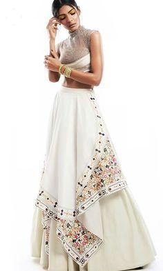 Pakistani Dresses, Indian Dresses, Indian Outfits, Indian Bridal Wear, Indian Wear, Lehnga Dress, Lengha Choli, Lehenga Pattern, Fashion Wear