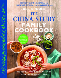 I am a huge fan of all things The China Study and this book is no different. It's a plant-based family cookbook written by Del Stroufe, an accomplished, chef and recipe creator. This book is … chorizo hash
