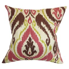 I pinned this Casper Pillow from the Look: Worldly event at Joss and Main!