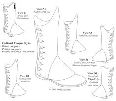 Sewing Pattern - 1790 - 1820 Man's Gaiters or Spatterdashes For Infantry, Militia and Civilians Pattern Includes sizes S, M, L, and with instructions for altering pattern and fitting. ✓ FREE Delivery Across Oman. Costume Patterns, Doll Clothes Patterns, Clothing Patterns, Sewing Patterns, Men's Clothing, Costume Chevalier, Steampunk Spats, Sewing Hacks, Sewing Crafts