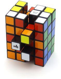 mf8 3x4x5 Cube