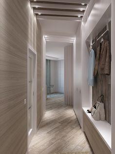 Hallway Decorating, Entryway Decor, Interior Decorating, Interior Design, Hallway Inspiration, Hall Design, Vestibule, Paint Colors For Living Room, Ceiling Design