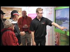 Hydro One has produced this minute documentary capturing the launch of their new mobile Electricity Discovery Centre at the 2013 International Plowing Ma. New Mobile, Documentary, Discovery, Centre, Product Launch, Music, Youtube, Musica, Musik