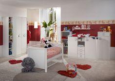 Modern bebek odası modelleri ile evinize renk katın. http://www.showmobilya.com/modern-bebek-odalari.html