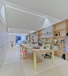 estudio IGLOO Office,© David Frutos