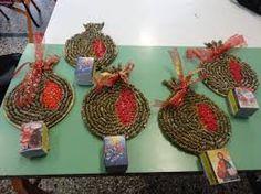 Αποτέλεσμα εικόνας για ιδεες για ημερολογιο Crochet Earrings, Christmas Ornaments, Holiday Decor, Home Decor, Decoration Home, Room Decor, Christmas Jewelry, Christmas Baubles, Christmas Decorations