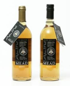 mead | Welsh Honey mead 75cl - Meads