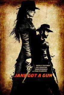 Jane Got a Gun (2016) Poster
