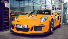 10 coole Looks für den Porsche 991 GT3 RS [Part 2] | addicted to motorsport
