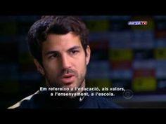 Reportatge sobre el Barça a la CBS
