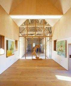 Galería de Galería Pod / Stonewood Design - 4