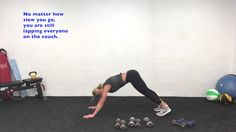 Full Body Strength Workout, No Cardio, Total Body Dumbbell Strength Training - YouTube