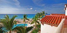 Frangipani Beach Resort in West End, Anguilla