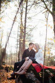 This old wool blanket is a perfect photo prop for a fall session. Explore More Autumn Engagement Photos in Lanark Highlands Romantic Photography, Engagement Photography, Wedding Photography, Fall Engagement, Engagement Session, Engagement Photos, Ottawa Valley, Wild Hearts, Perfect Photo
