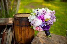 Birds Nest Themed Wedding Inspiration