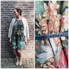 Outfit of the day   Closed   Humanoid  www.ruysfashion.nl